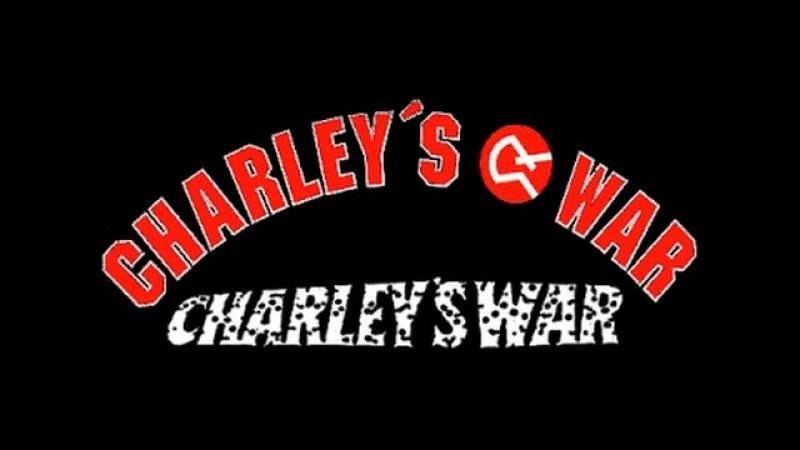 CHARLEY'S WAR Live Zapfendorf 08 11 1990