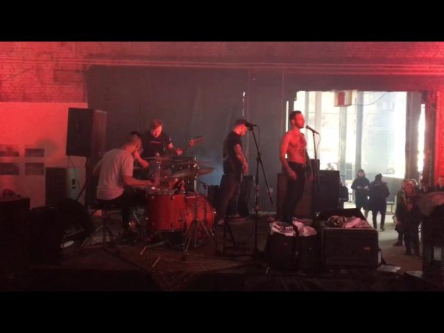 Kiwi - Мразь (live СмертьФест)