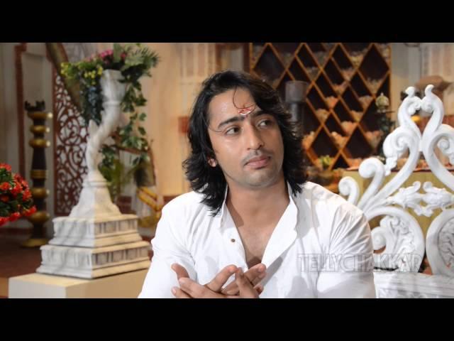 Shaheer Sheikh talks about playing Arjun in Star Plus Mahabharat