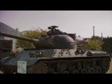 World of Tanks - НОВЫЕ HD КАРТЫ и изменения брони при переводе в HD в 9.21 - Танконовости #162 [World of Tanks]
