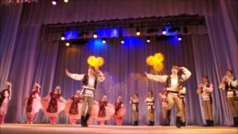 Oleg Mashkovski Татарский танец