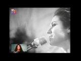 GIGLIOLA CINQUETTI - Romantico Blues (San - Remo 1970) ...