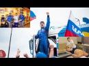 Подготовка команды KAMAZ-MASTER к Ралли Дакар - 2018