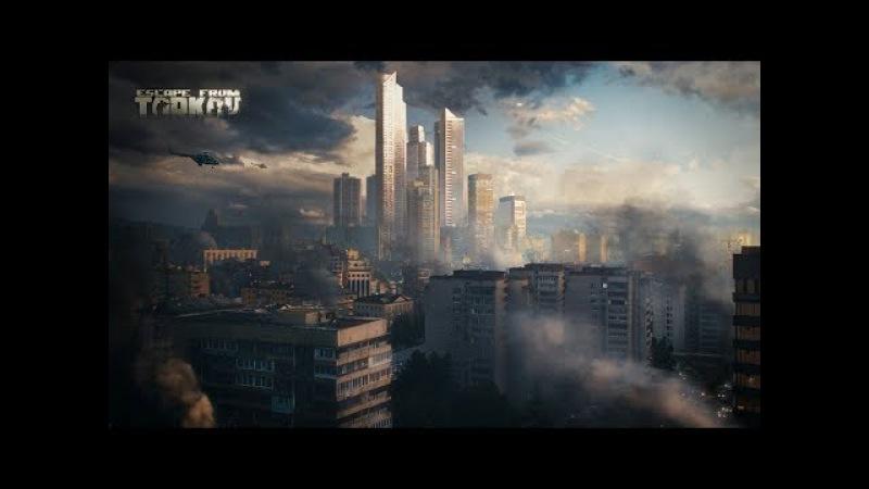 СТРИМ ТЕСТИМ RYZEN 1700X НА 16 ГИГАХ ОПЕРАТИВЫ! [Escape from Tarkov]