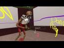VRchat Spooky Skeleton Dance