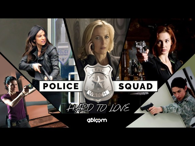 ⚢ Police Squad | Lesbian Tv Shows | ♫ Hard to love
