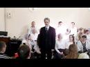 Дамаскин В.В. - песня: Сподоби, Господи (Dignare) (18.03.2018г.)