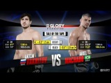 GLORY 47 Lyon: Artem Vakhitov vs. Ariel Machado (Light Heavyweight Title Match) - FULL FIGHT