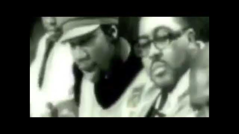 KRS-One - Step Into A World (Raptures Delight) (Dirty) (Video)