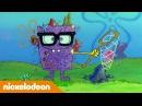 Губка Боб Квадратные Штаны | 1 сезон 7 серия | Nickelodeon Россия