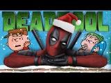 Deadpool Invades Christmas Specials