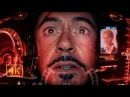 Тони Старк самопожертвованием спасает людей,и чудом спасся!