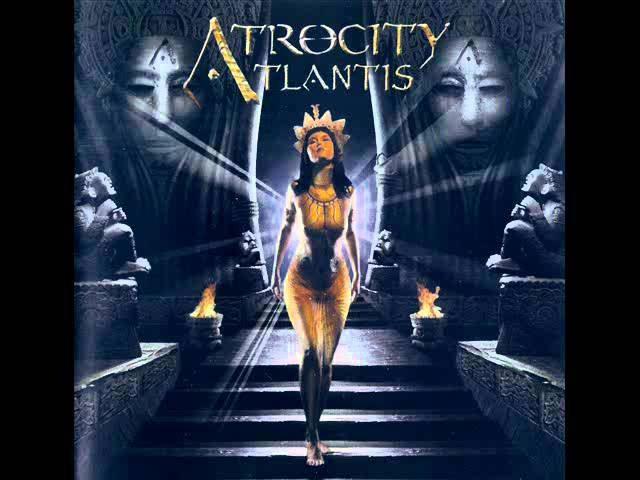 Atrocity - 2004 - Atlantis [ Full Album ]