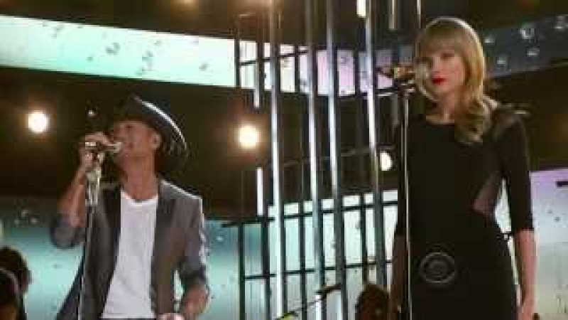 Tim McGraw (ft. Taylor Swift Keith Urban) - Highway Don't Care