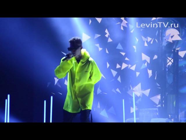 Концерт Элджея в Москве,новый альбом,ВидеО не моё!