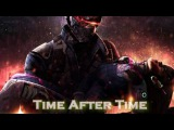 EPIC POP ''Time After Time'' by Joseph William Morgan