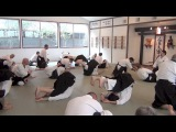 Ukemi Lab: Core Exercises for Rising From The Mat