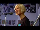 Sia - The Girl You Lost To Cocaine (Live at Amoeba Music)