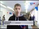 В Кирове проходят соревнования по автомодельному спортуГТРК Вятка