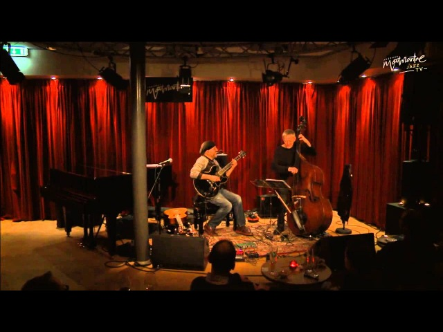 Bebo Ferra Mads Vinding - Alone Together (Live at Jazzhus Montmartre)
