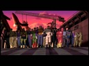 Justice League: The New Frontier  Лига Справедливости: Новый барьер (2008) трейлер