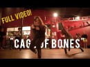 CAGE OF BONES (Son Lux) Choreography by Janelle Ginestra (FULL VIDEO!)
