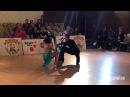 Tomas Tanka - Dominika Feketova, SVK, Final Solo Jive