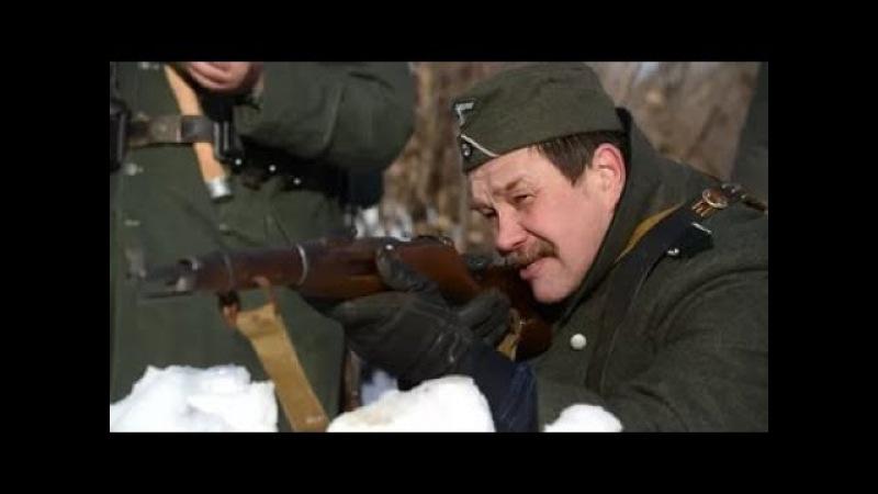 Военные Фильмы НОВИНКИ 2017 = ПАРТИЗАНСКИЙ КАПКАН = Лучшие Военные Фильмы про ВОВ 1941 1945