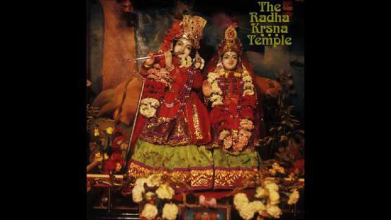 The Radha Krsna Temple 1971 2010 Remaster bonus tracks