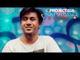 Julian Sena @ WDH18 Project818 Winter Dance Holidasy