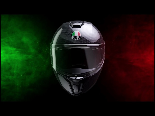 AGV SPORTMODULAR - The Sport Modular Helmet