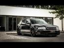 AUDI RS4 B5 | K-Tech | VWHome