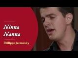 Ninna Nanna - Philippe Jaroussky - L'Arpeggiata Christina Pluhar