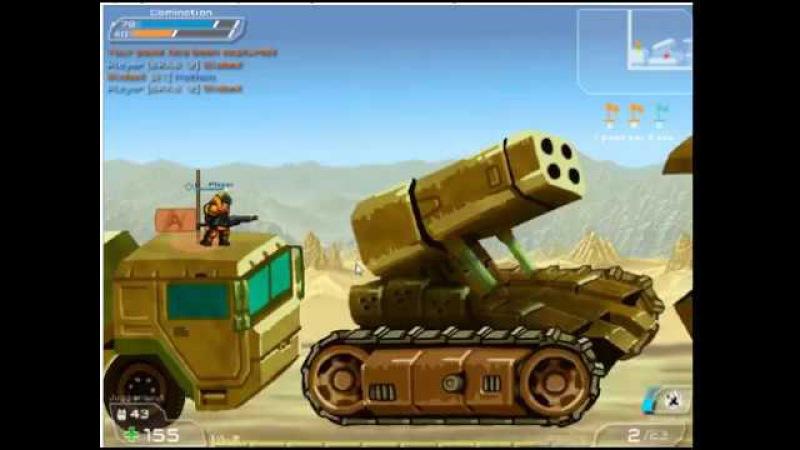 Герои ударного отряда 2 (Strike Force Heroes 2) №2