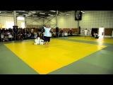 R.I.O. BJJ 2013. Баджаев Валерий (Стрела Alliance) vs Никитин Сергей (Людус)