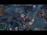MDL Macau  Na'Vi vs LFY  Void escape