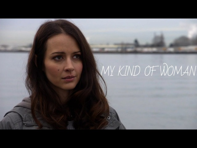 Amy Acker roles || My Kind of Woman
