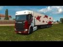Конвои от INTEL LOGISTICS в Euro Truck Simulator 2 от 09 02 2018
