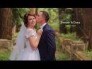 Wedding teaser Dmitriy Daria