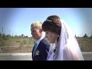 Евгений и Александра. Свадебный клип Моя влюбленная душа