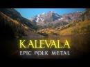 Kalevala epic folk metal