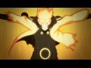 Naruto VS Sasuke AMV Black And Blue Final Battle Full Fight Крутой Клип 2