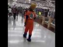 Goku vs Naruto Walmart
