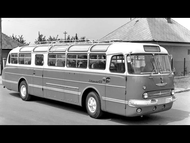 Ikarus 55 1959 72