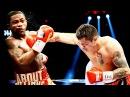 Marcos Maidana vs Adrien Broner - Highlights (Problem SOLVED)