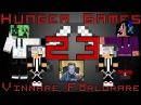Minecraft Hunger Games VINNARE FÖRLORARE 23 w Facecam Svenska