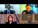 Seçki Debatı- Gültəkin Hacıbəyli, Mehman Hüseynov, Arif Məmmədov