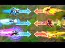 LEAGUE OF DASH MONTAGE - The Power Of Unlimited Mobility