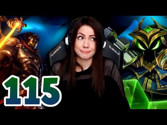 KayPea - Stream Highlights 115
