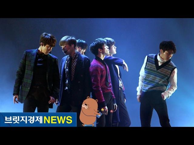[브릿지영상] 6인조로 돌아온 인피니트(INFINITE), 더욱 깊어진 감성 묻어나는 컴백 무